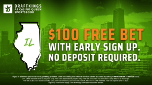 Draftkings Illinois Sportsbook