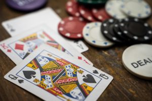 Illegal Gambling Becoming Legal