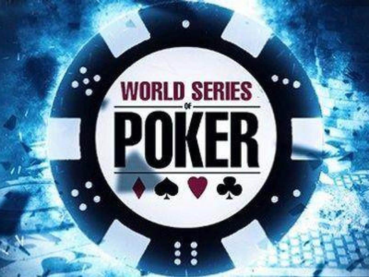 WSOP.com Nevada