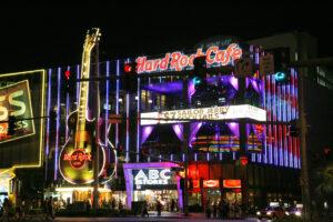 Hard Rock Sports Betting