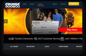 Sweeps Cash Online Casinos