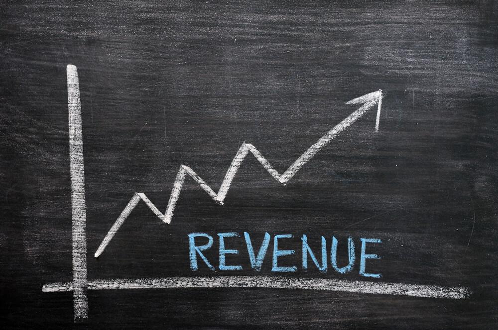 Online Casinos Revenue
