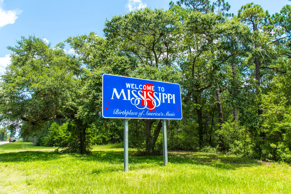 Mississippi Sports Betting