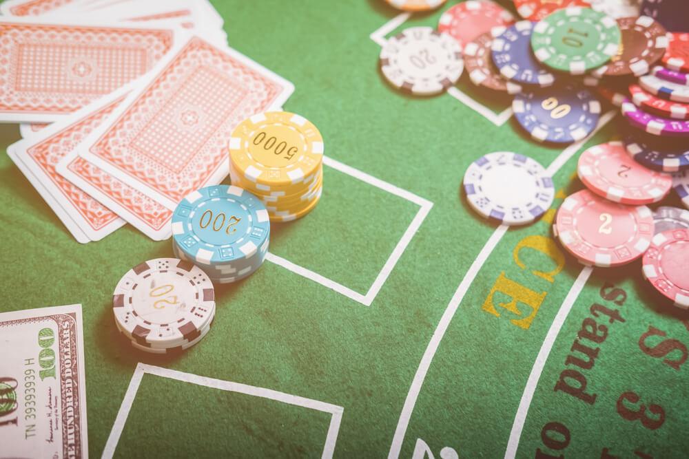 Online Casino 5€ Gratis