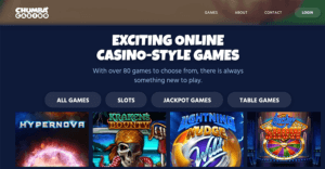 sweepstakes online casino for us players